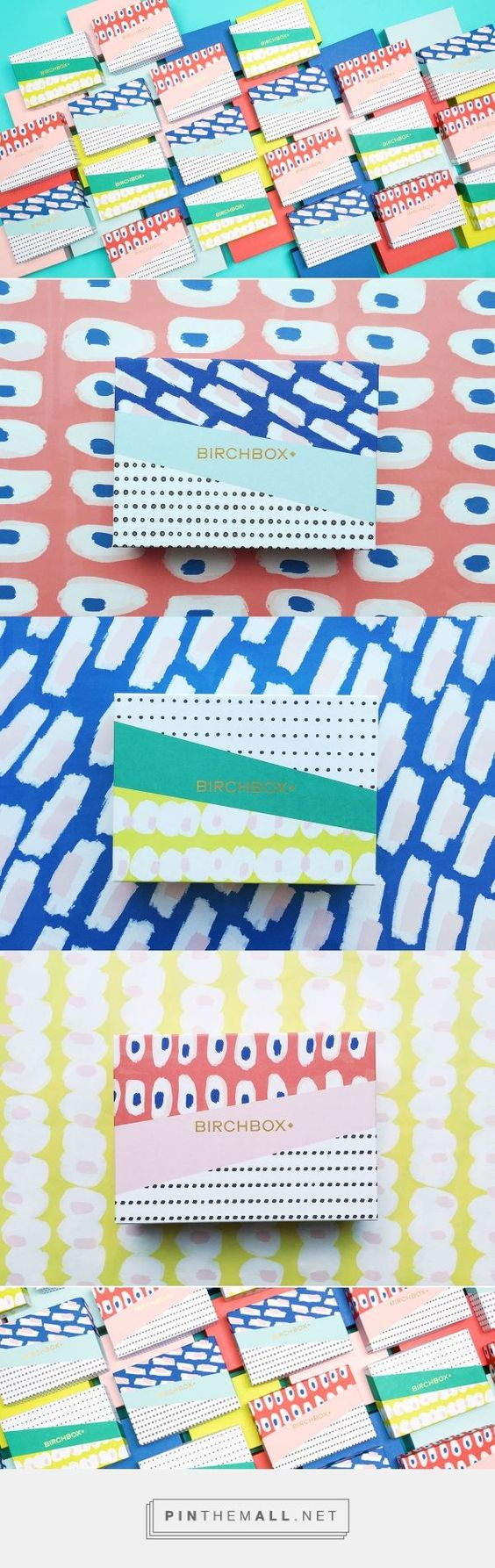 Birchbox Pattern Example