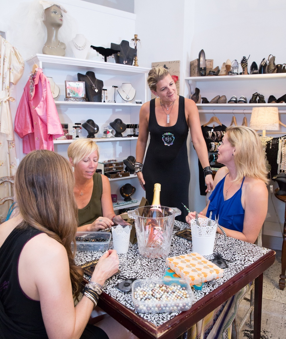 See Jane Sparkle Women-Owned Business Evanston