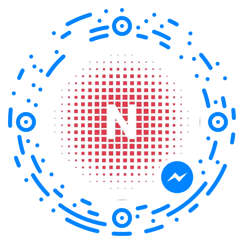 NeigerDesign Facebook messenger code 167143766147
