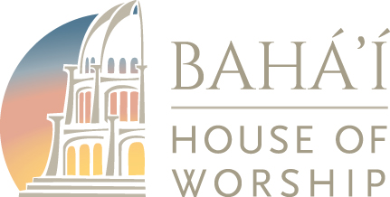 Baha'i House of Worship North America branding logo by NeigerDesign