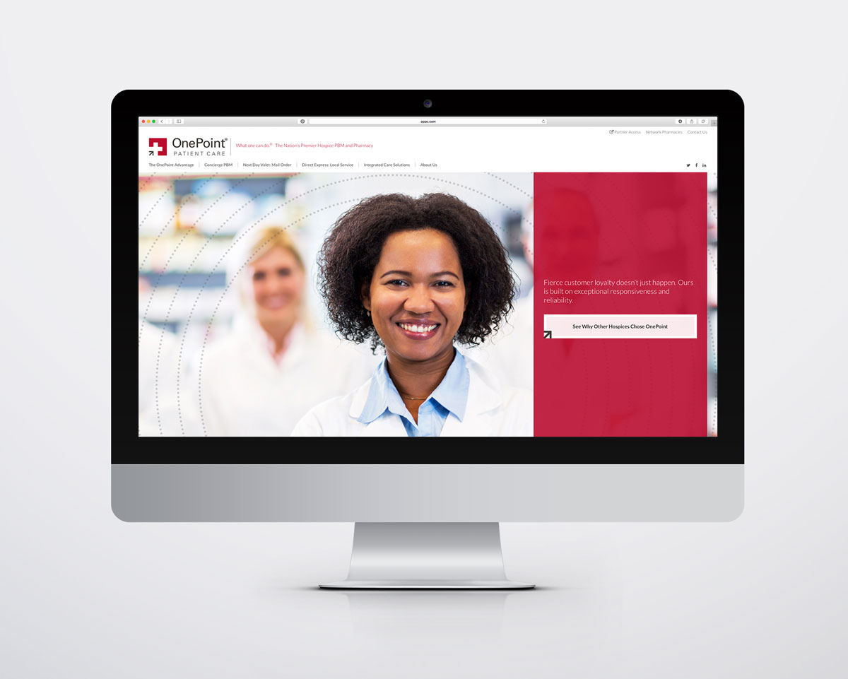 Onepoint Patient Care