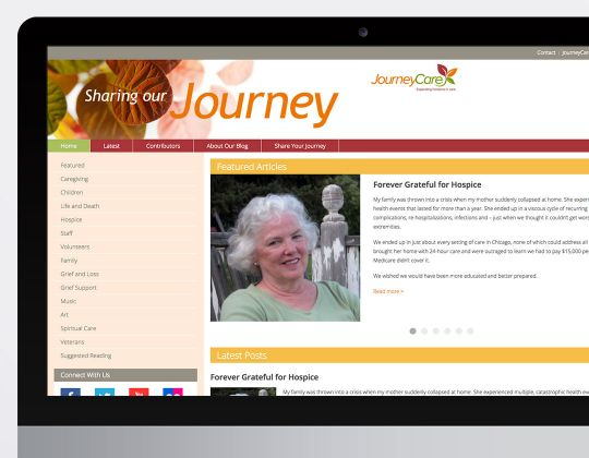 Journey Care Blog