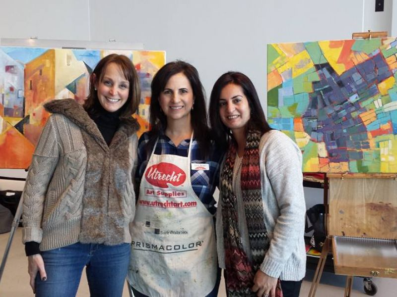Open Studio: Midwest Jewish Artists Lab