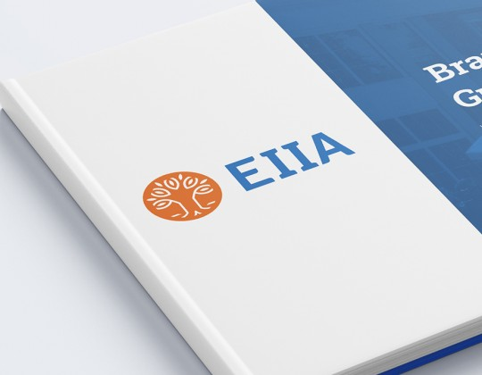 EIIA Brandmark