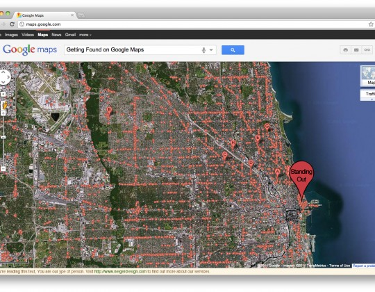 Getting Found in Google