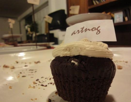 Be a Part of the 2011 artnog!