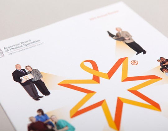 American Board of Medical Specialties – 2011 Annual Report