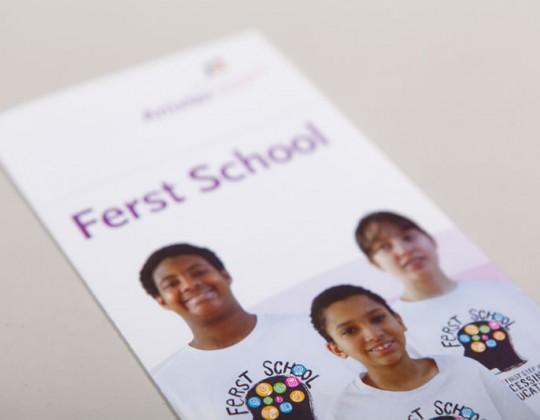 Ferst School