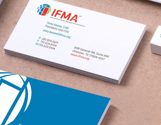 IFMA Brand and Family Look