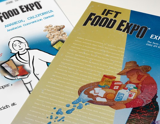 IFT Annual Meeting and Food Expo