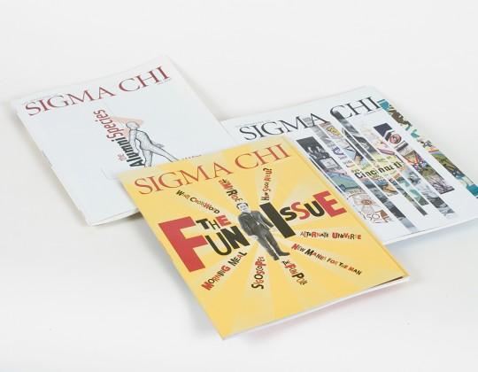 Sigma Chi Magazine