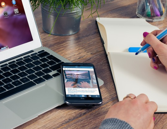 Why You Need to Own Your Brand on Social Media