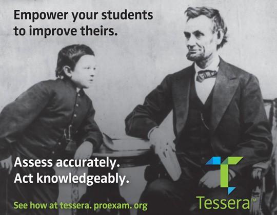 Tessera Ad Campaign