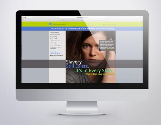 Uniform Law Commission Website
