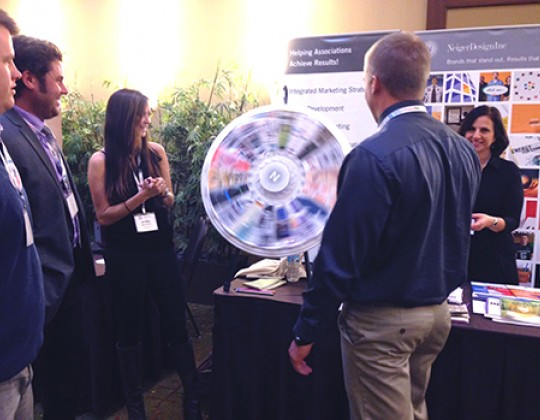 NeigerDesign at the 2013 FCA Midyear Conference