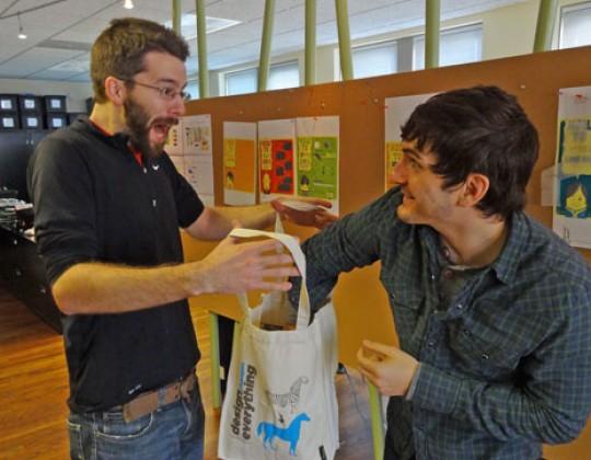 First Contest Winner - AMA Higher Ed Symposium