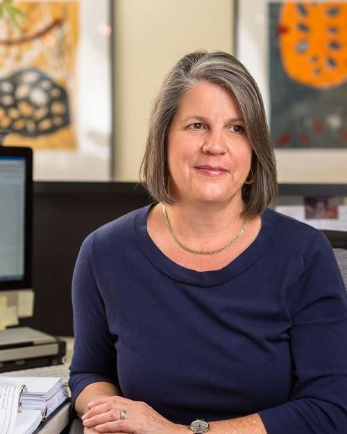 Michelle Kretchmer