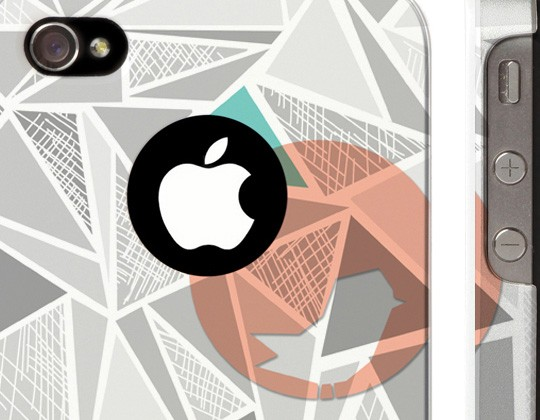 ND iPhone Case Contest