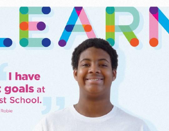 Ferst School Posters